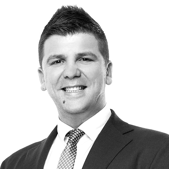 Daniel Livancic Director First Priority Realty