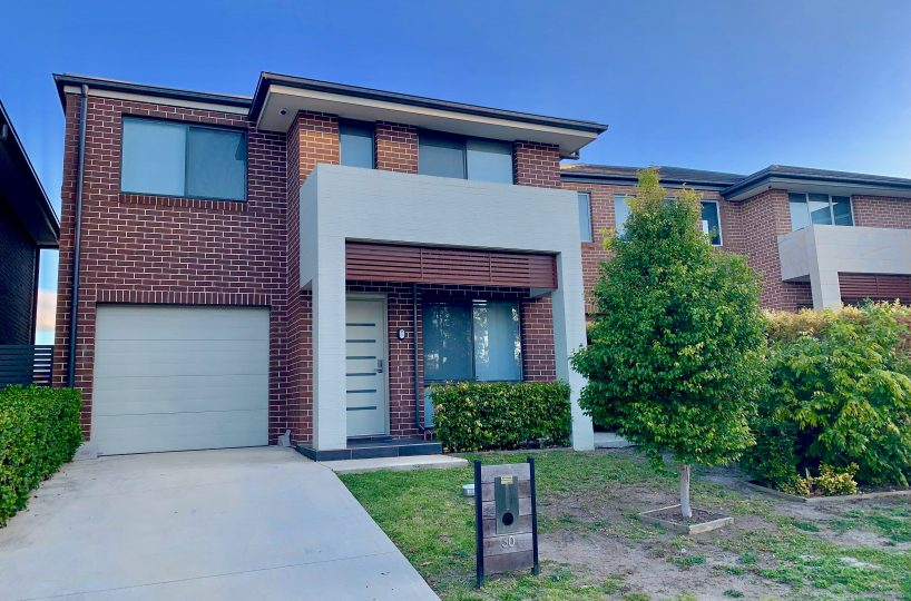 30 Alpine Place, Carnes Hill