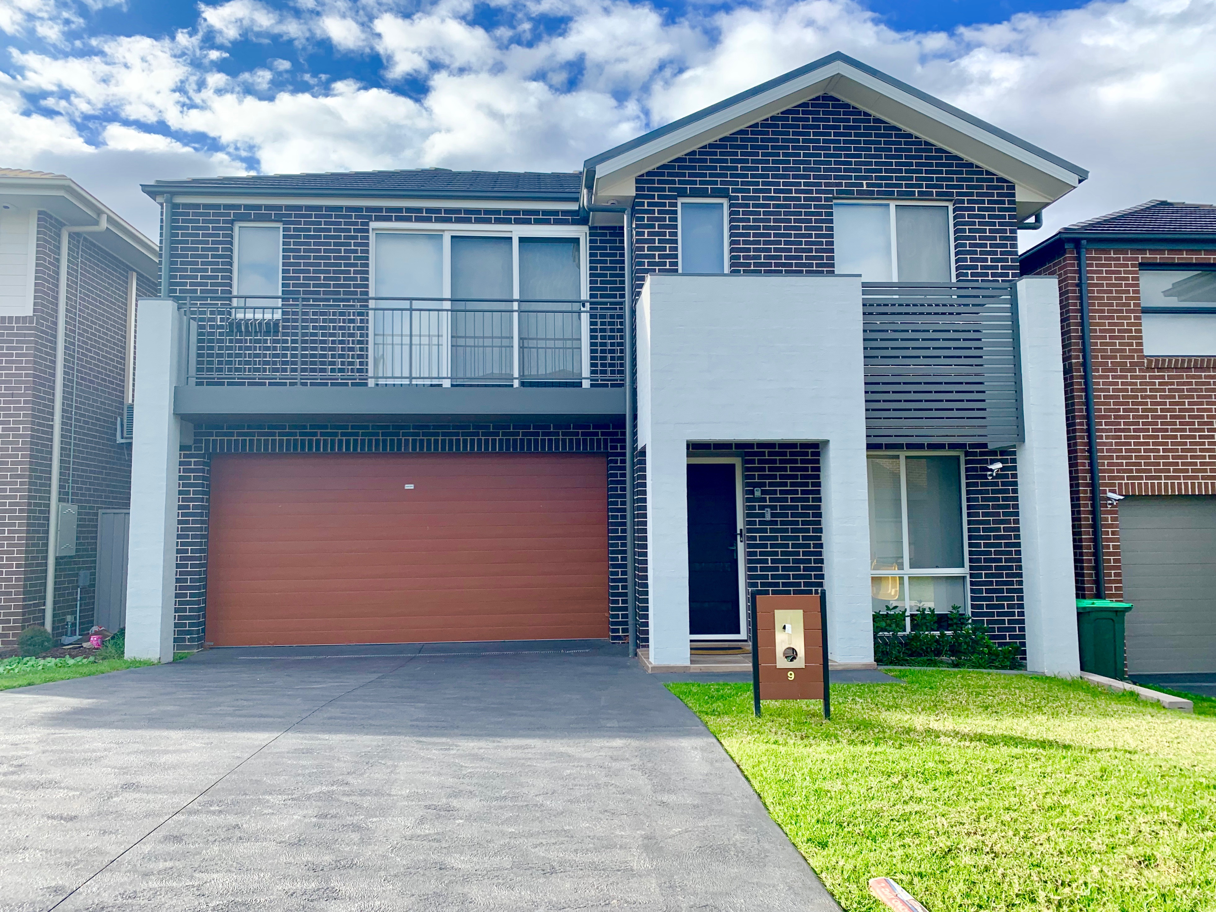 9 Albermarle Road Glenfield - Front Exterior