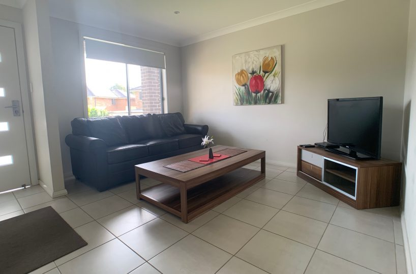 33 Boab Place, Casula - Family Room