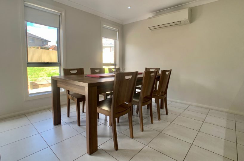 33 Boab Place, Casula - dining