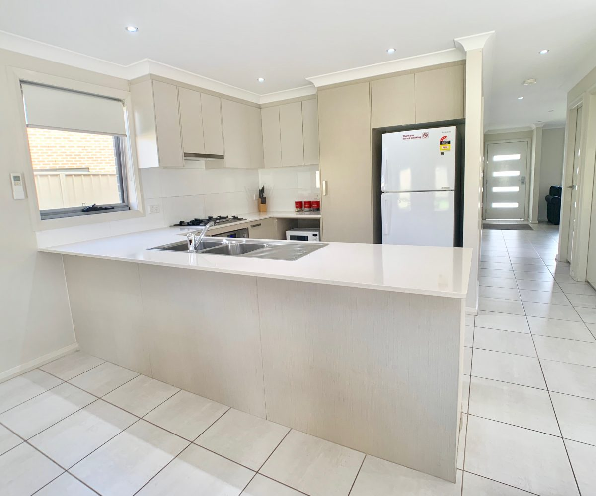 33 Boab Place, Casula - kitchen