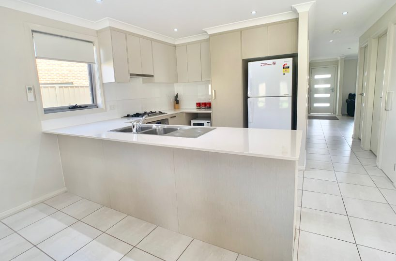 33 Boab Place, Casula - kitchen