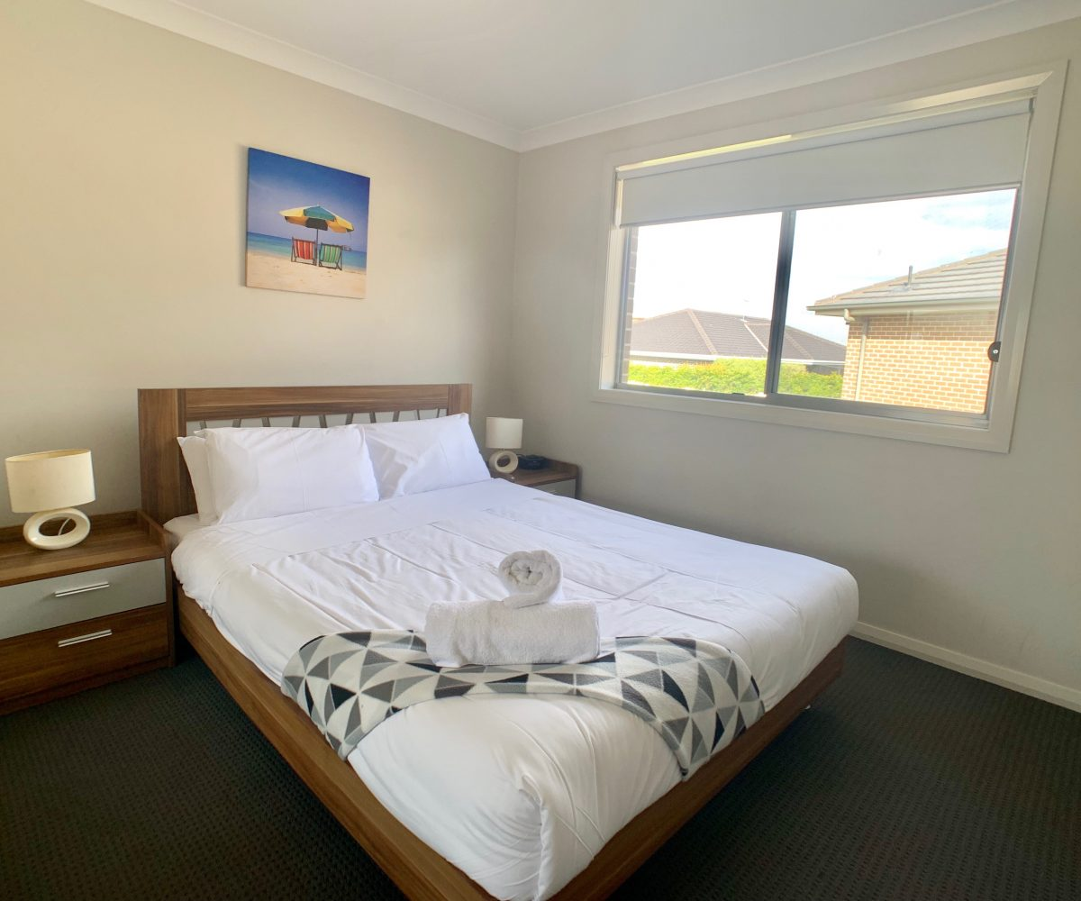 33 Boab Place, Casula - bedroom2