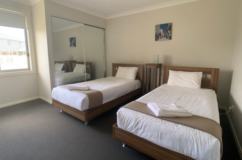 33 Boab Place, Casula - bedroom3