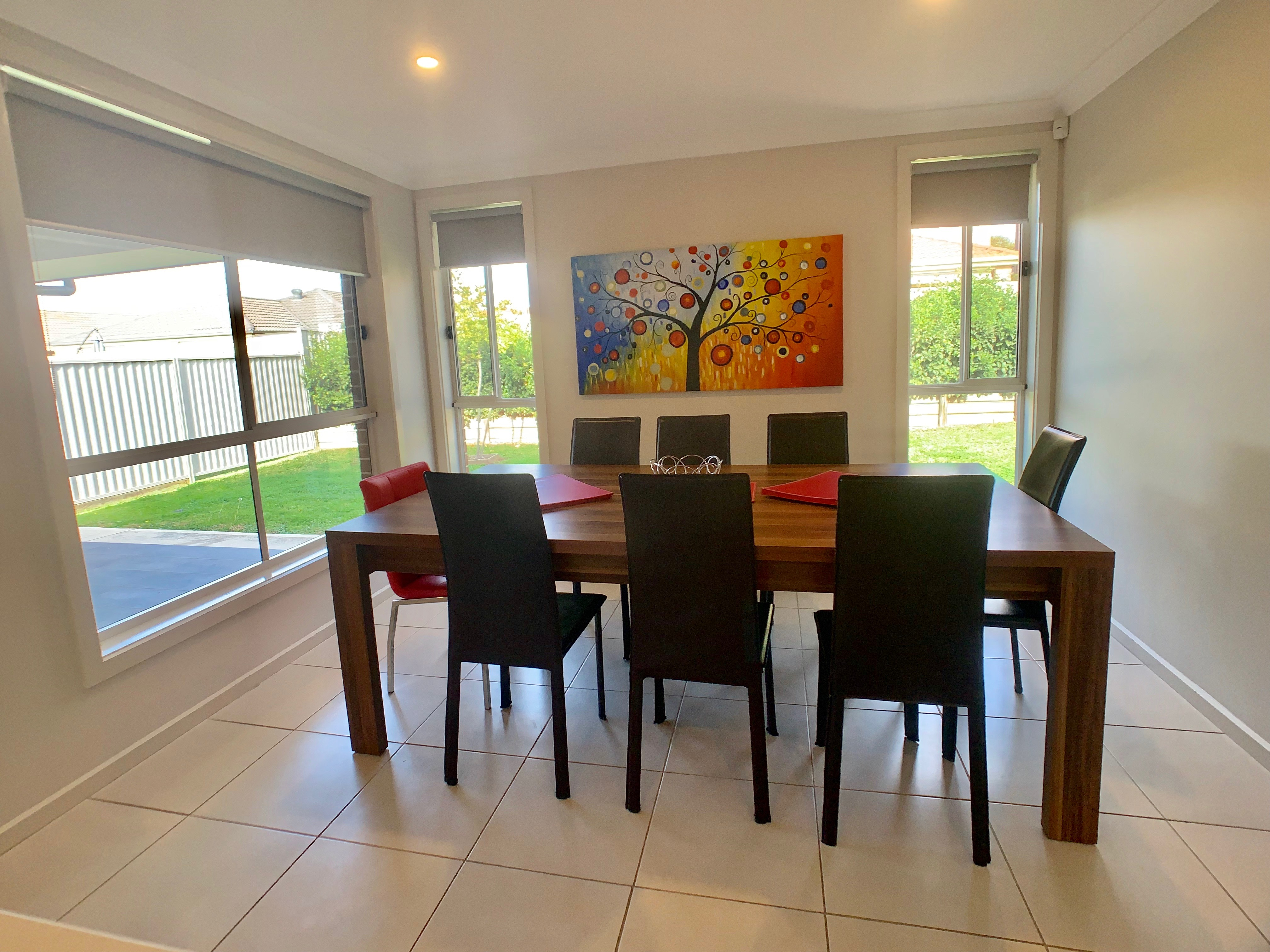 32 Alpine Place, Carnes Hill - Dining Room