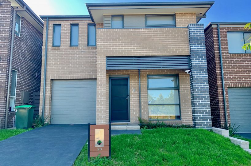 20 Hebe Terrace, Glenfield - External