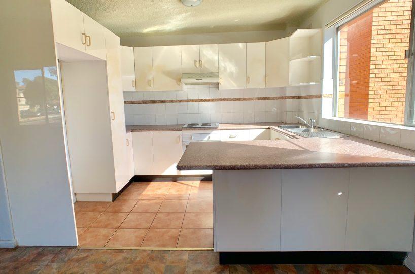 19/58 Copeland St - Kitchen